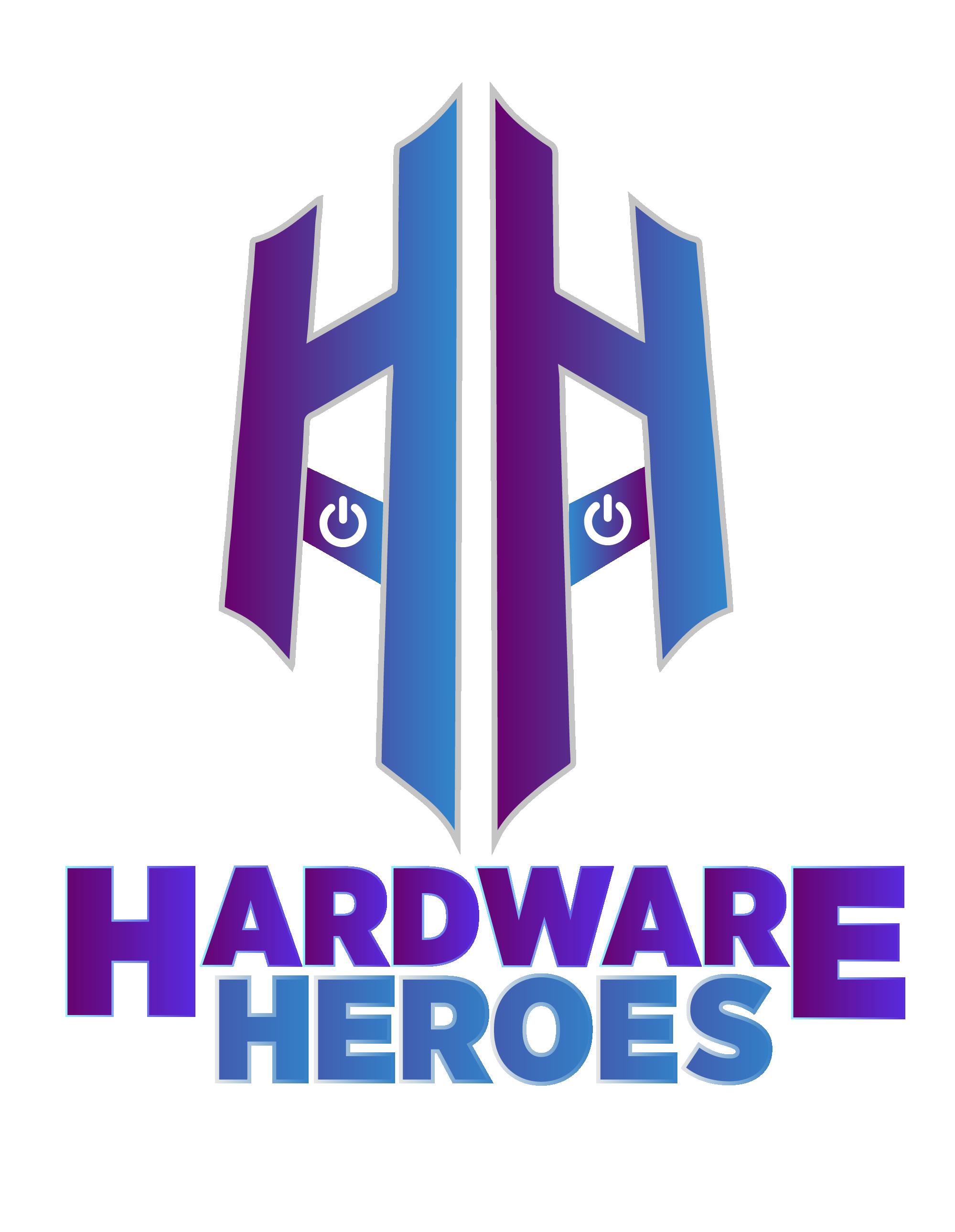 Hardware Heroes